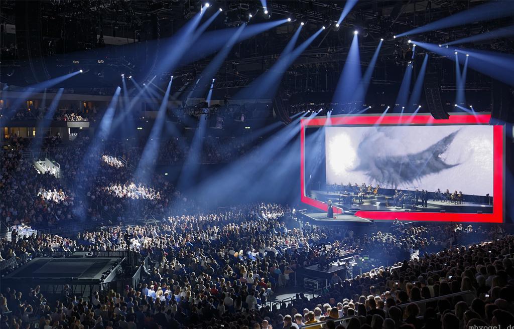 Adele LIVE 2016 © mhvogel.de