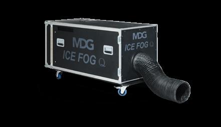 ICE FOG Q