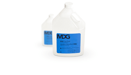 MDG WB2 Fog Fluid